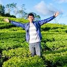 Đào Huy Cương - Sinh viên FUNiX