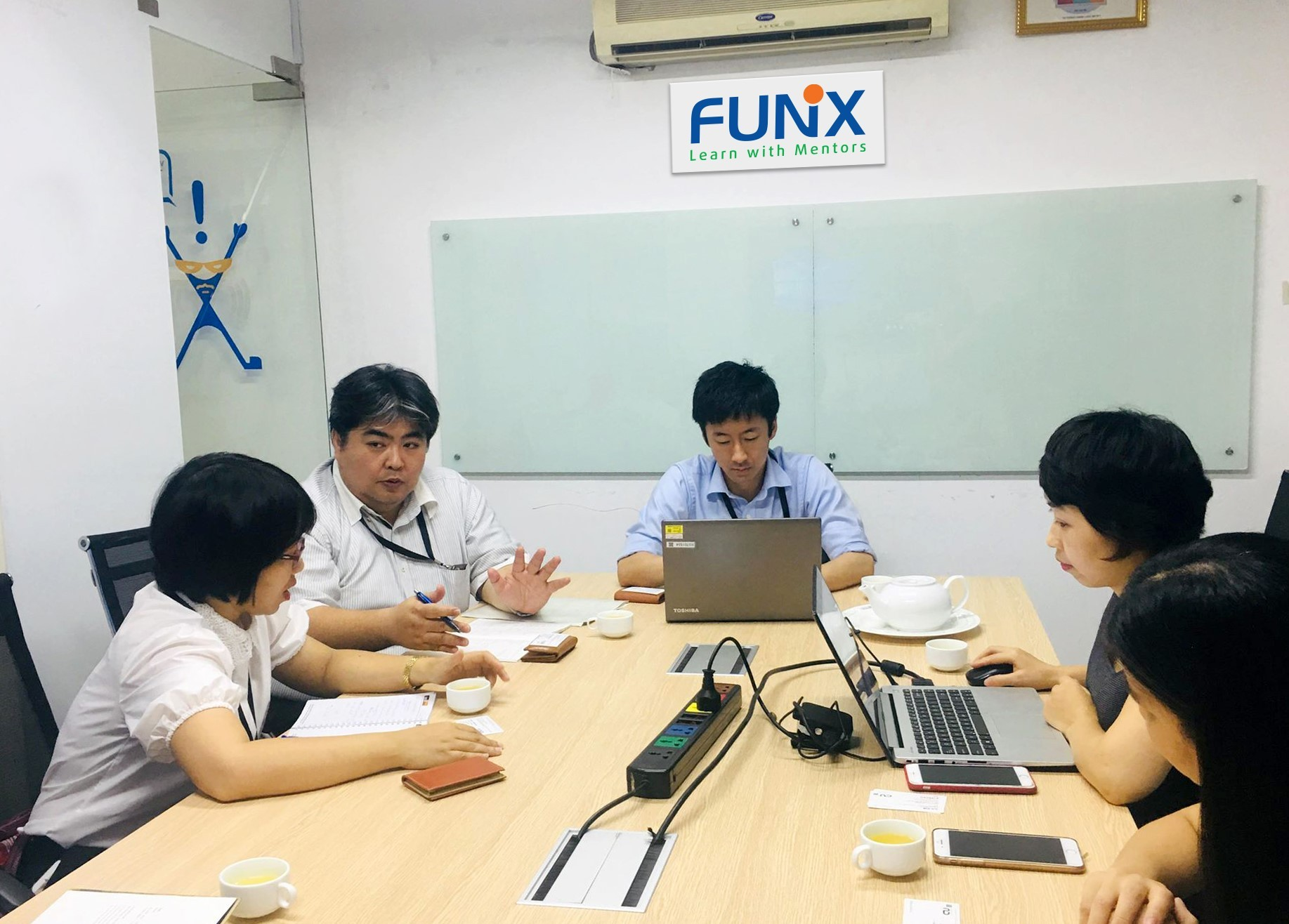 FUNiX